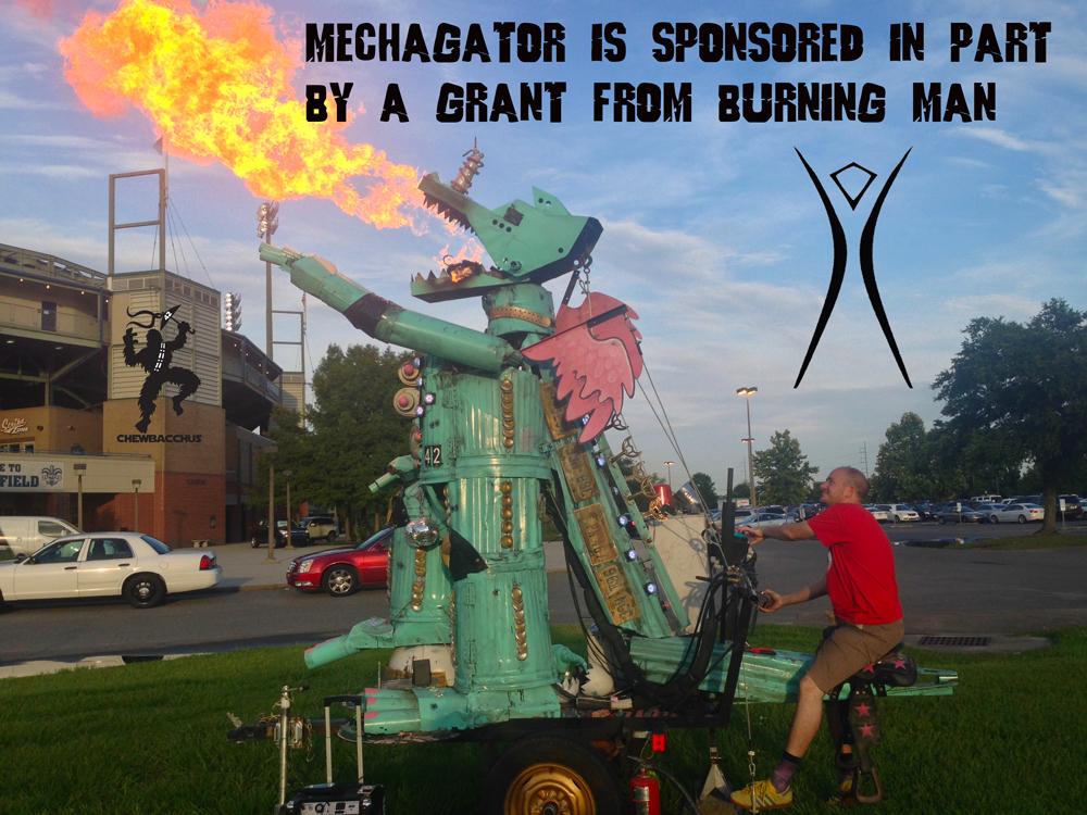 MechaGator-2.0
